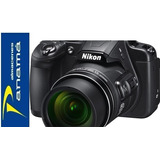 Nikon Cámara B500 16.0 Mp Zoom 40x Wifi Nfc Full Hd Movie 3