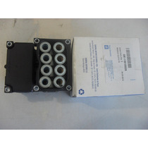 Módulo Controle Abs Astra/zafira 99 A 2009 Vectra 06/09 Gm
