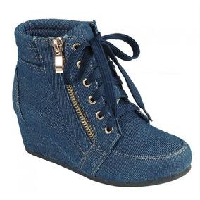 Botin Jeans Peggy-56