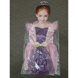 Disfraz Princesa Sofia Original Importado