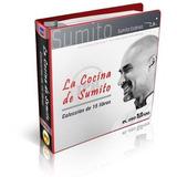 Sumito Estevez Colección Libros Cocina Pdf Epub Mobi +regalo
