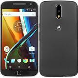 Motorola G4 Plus Huella 32gb Octacore 4g 16mpx/5mpx