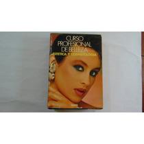 Estética Y Cosmetologia Curso De Belleza 3 Tomos Oceano