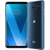 Lg V30+ Plus H930ds 4gb 128gb Dual Sim Duos