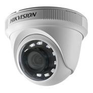 Camara Domo Infrarrojo Exterior Hikvision 1080p 2mp
