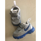 Nike Importadas Usa Zapatillas Bebe Niños Talle 18/19, 1 Año