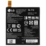 Bateria Aparelho Celular Lg Gflex2 H955 Bl-t16 Original Nova