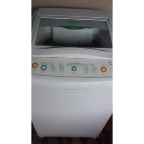 Lavarropas Eslabón De Lujo Automatico 7 Kg.
