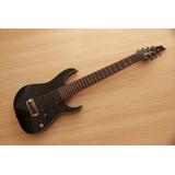 Guitarra Electrica Ibanez 8 Cuerdas Iron Label