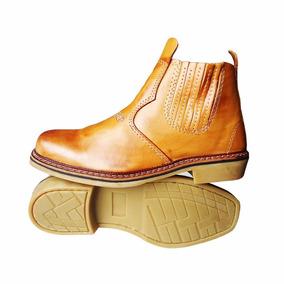 Botina Bota Latex Elástico Wangler Country/cowboy Promoção