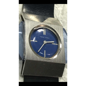 dd6b9c163fc Bolsa Pierre Cardin - Relógios no Mercado Livre Brasil