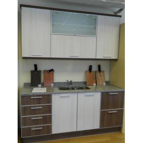 Oferta Combo Muebles De Cocina - Amoblamientos Completos en Mercado ...