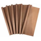 Teflon Lamina Para Sublimacion Planchas Hornos 40cm X 60cm