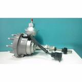 Distribuidor Ford V8 302 / 5.0 Carburado Tapa Clavo, Accel