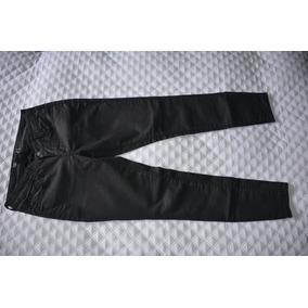 Pantalon Old Navy Semi Engomado Para Mujer Talle 4