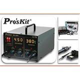Estacion De Soldado Por Aire Caliente Proskit Svs989 Dual