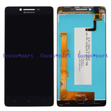 Display Lcd +tactil Touch Celular Lenovo A6000 Nueva, Origin
