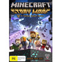 Minecraft Story Mode: A Telltale Games Series - Pc- Original