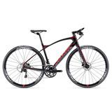 Bicicleta Giant Fastroad Comax 1 Carbono Shimano 105 11 Vel