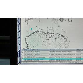 Mangueira Sucção Direção Hidráulica Monza C/ar 52256808