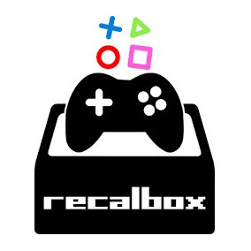 Recalbox Customizado - 32gb De Roms (via Download)