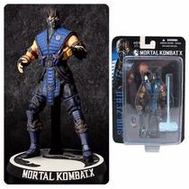 Mezco Mortal Kombat X Sub Zero (10cm)