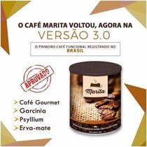 Cafe Marita 3.0 Lançamento Emagreça Com Saúde
