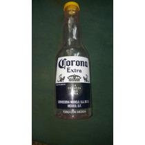 Corona Botella Pv 12x35 Cms Envio Gratis