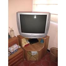 Televisor Panasonic De 27 Pulgadas