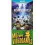 Disney Epic Mickey 2 The Power Of Two - Wii U - Físico - Mdz