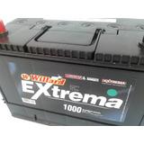 Batería Willard 1000 Ssanyong Actyon Rexton Kyron Korando
