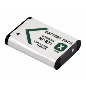 Batería Para Cámaras Sony Np Bx1