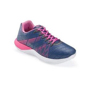 Zapatillas Running Marca Gaelle Mujer Art. 083