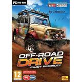 Off Road Drive Simulador Rusticos Envio Digital Gratis