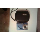 Cámara Digital Kodak 10.2mp A Reparar O P/repuesto Congreso