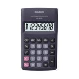 Calculadora Convencional Casio Hl-815l 8 Dígitos