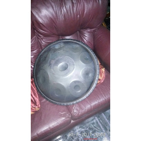 Hang Drum - Hand Pan (jro)