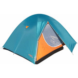 Carpa Iglu Spinit Camper 2 Personas 100% Impermeable