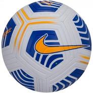 Bola Nike Cbf Tamanho Oficial Nova 2021 Brasileirão