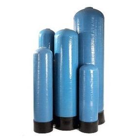 Tanque Para Filtración Fibra De Vidrio Para Agua 13 X 54