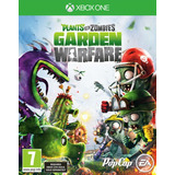 Plantas Vs Zombies Garden Warfare Xbox One Ibushak Gaming