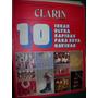 Revista Clarin 24/12/88 Diez Ideas Rapidas Para Navidad