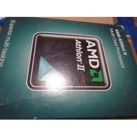 Procesador Athlon Ii X2 270 3.4ghz Am3 Nuevo