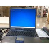 Laptop Dell Inspiron 600m Puerto Serial Y Paralelo Oferta!!!