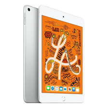 Apple iPad Mini De 7.9  Wi-fi  64gb Plata (5ª Generación)