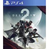 Destiny 2 Ps4 Digital Preorder Mercadolider!
