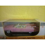 Cadillac 59 Escala 1:18 Clasico