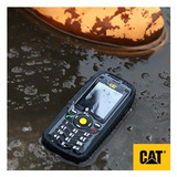 Celular Caterpillar Cat B25 Anti Queda Prova D