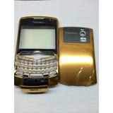 Carcaza 8350 Gold Nextel