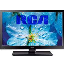 Tv Televisor Pantalla 19 Marca Rca Led Hdmi Hd